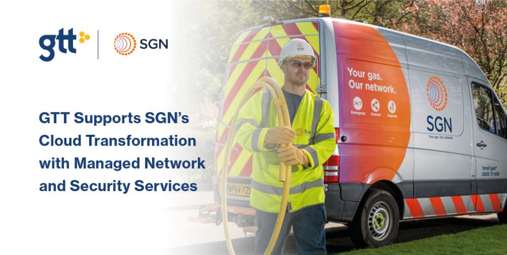GTT stöder SGNs molntransformation med Managed Network och Säkerhetstjänster  https://t.co/FpFimnKBeZ https://t.co/SzR9f84QSB