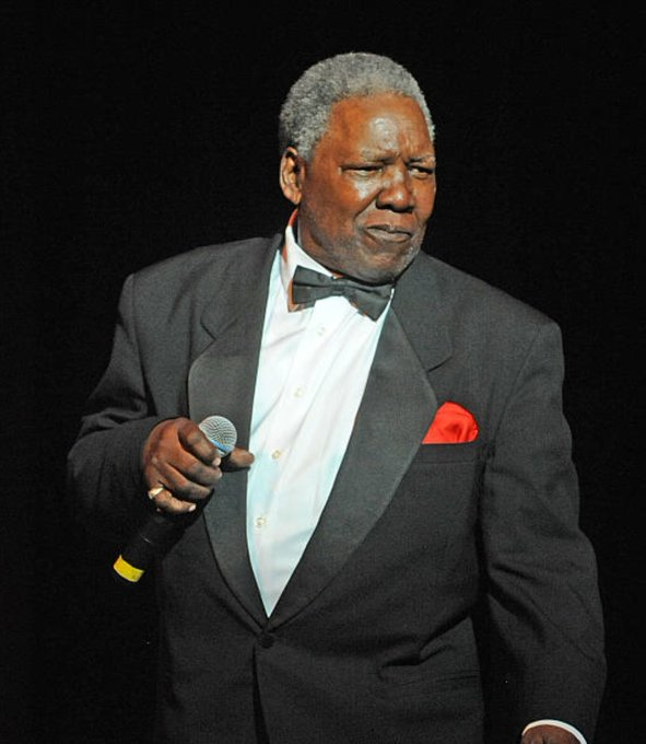 Happy Birthday to The Drifters vocalist Charlie Thomas, born on this day in Lynchburg, Virginia in 1937.