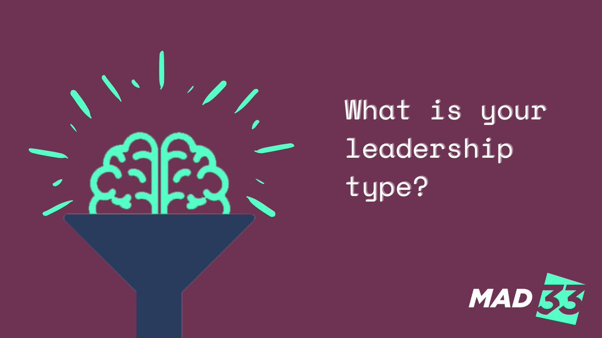test Twitter Media - Our MAD33 2020 list highlighted different leader types, who brought optimism and inspiration in a time of gloom. Wonder what type of leader you are? https://t.co/5qM8RZW5Id   #MadeADifference #leadership #Leadershiptype #inspire https://t.co/bpq5ujYmfO
