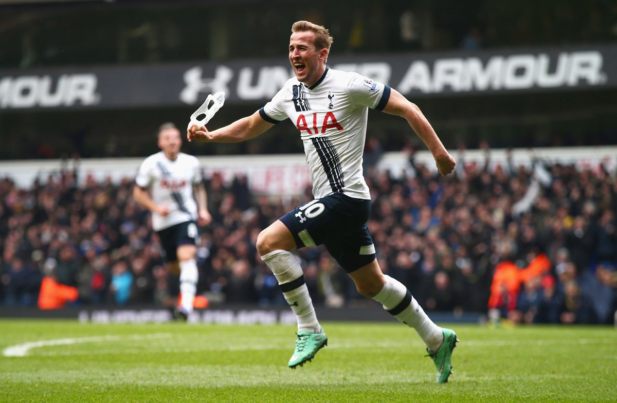 @SpursOfficial @HKane Which is your favourite of Harry Kanes 162 #PL goals for @SpursOfficial? 🤔