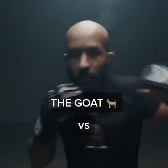 @ONEChampionship's photo on Mighty Mouse