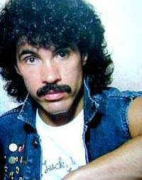 Happy 73rd birthday to John Oates
