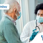 Image for the Tweet beginning: Today is #WorldHealthDay: Its celebration
