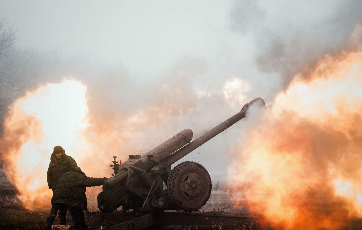 «Такого не было несколько лет» – в Киеве взвыли от ответных ударов ЛДНР по ВСУ