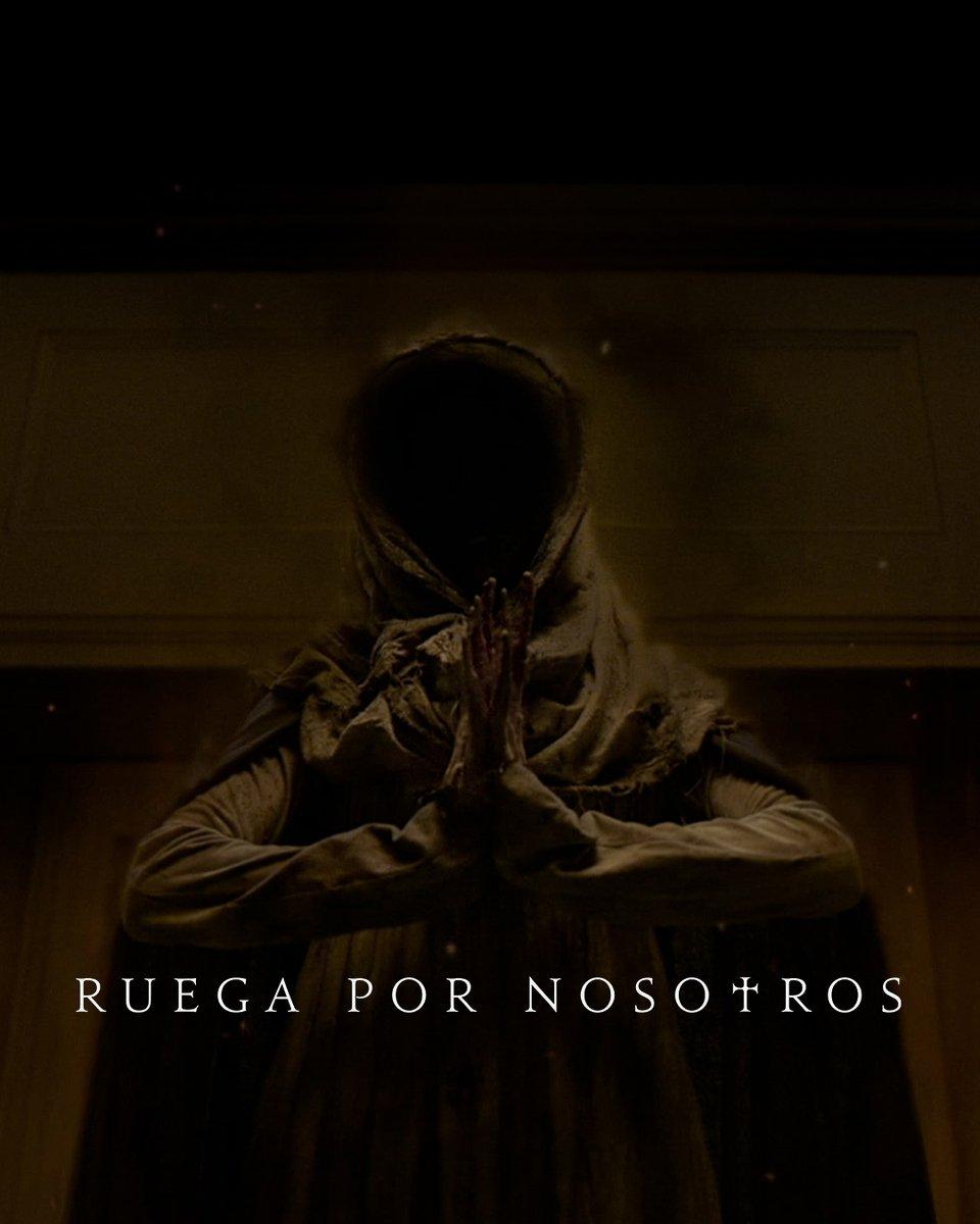 Del productor Sam Raimi, #RuegaPorNosotr