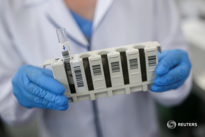 German diagnostic tester Synlab is planning to float with a mooted $7 billion valuation. A receding pandemic could mean 2020's revenue growth isn't repeated. But consumers may continue to obsess about other aspects of their health, writes @aimeedonnellan: https://t.co/WFQ7v4EuqL https://t.co/iDiLjuNxSB