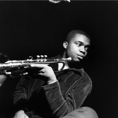 HAPPY BIRTHDAY FREDDIE HUBBARD!!!!!!