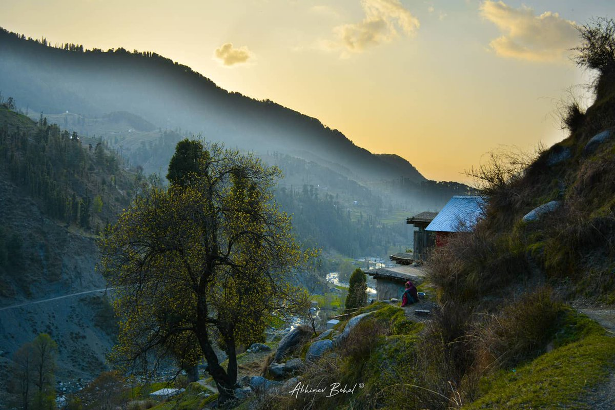 Thank you @abhinav_behal for sharing these enchanting snaps depicting beauty and peace of Dudu Valley in Jammu! It indeed is a lovely canvas of nature. #DekhoApnaDesh   @JandKTourism