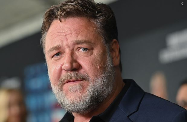 "HAPPY BIRTHDAY: It\s also actor Russell Crowe\s birthday. The ""Gladiator\"" and \""Cinderella Man\"" actor is 57 today."