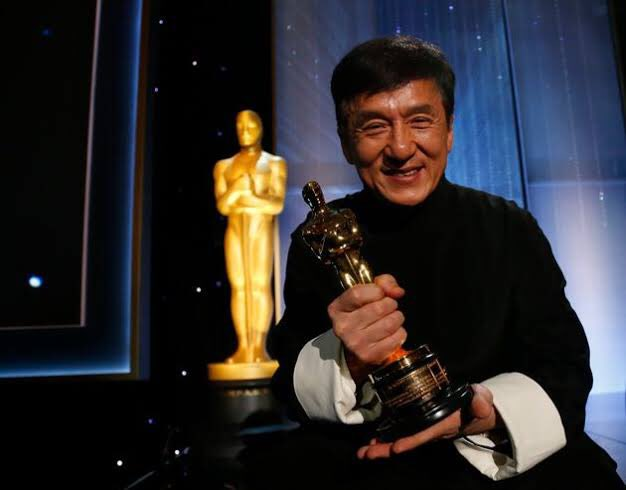 Happy birthday Jackie Chan, The one we all love from Childhood