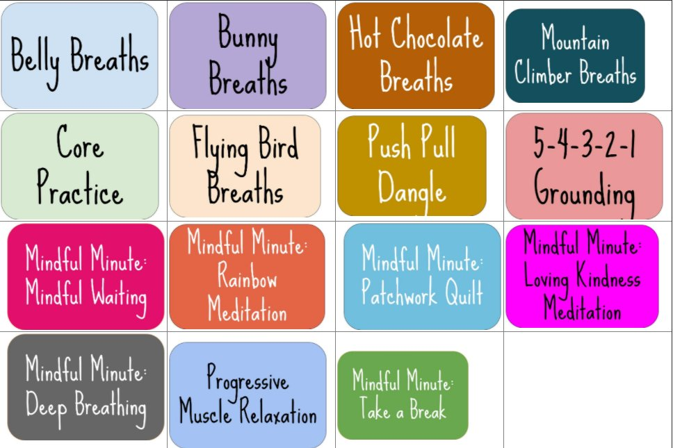 <a target='_blank' href='http://twitter.com/CampbellAPS'>@CampbellAPS</a> 3rd-5th graders have access to a Cool Down Room on the Student Services Canvas Page.   K-2 teachers have access to this page too to help students take a break, return to the Green Zone, or reset after a transition! <a target='_blank' href='https://t.co/E5i9IAJMPT'>https://t.co/E5i9IAJMPT</a>
