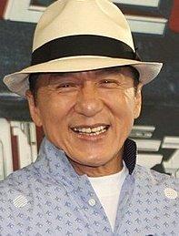 Happy birthday to film star Jackie Chan (67)!