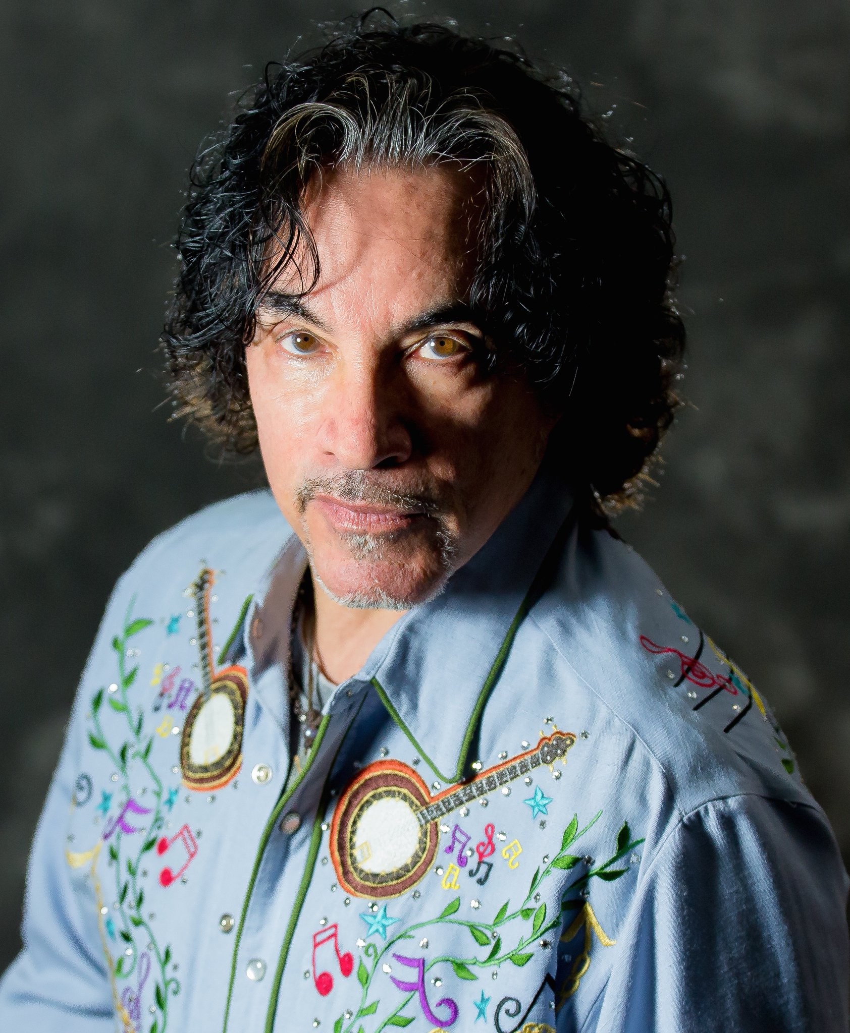Happy 73rd Birthday to John Oates of Hall and Oates.