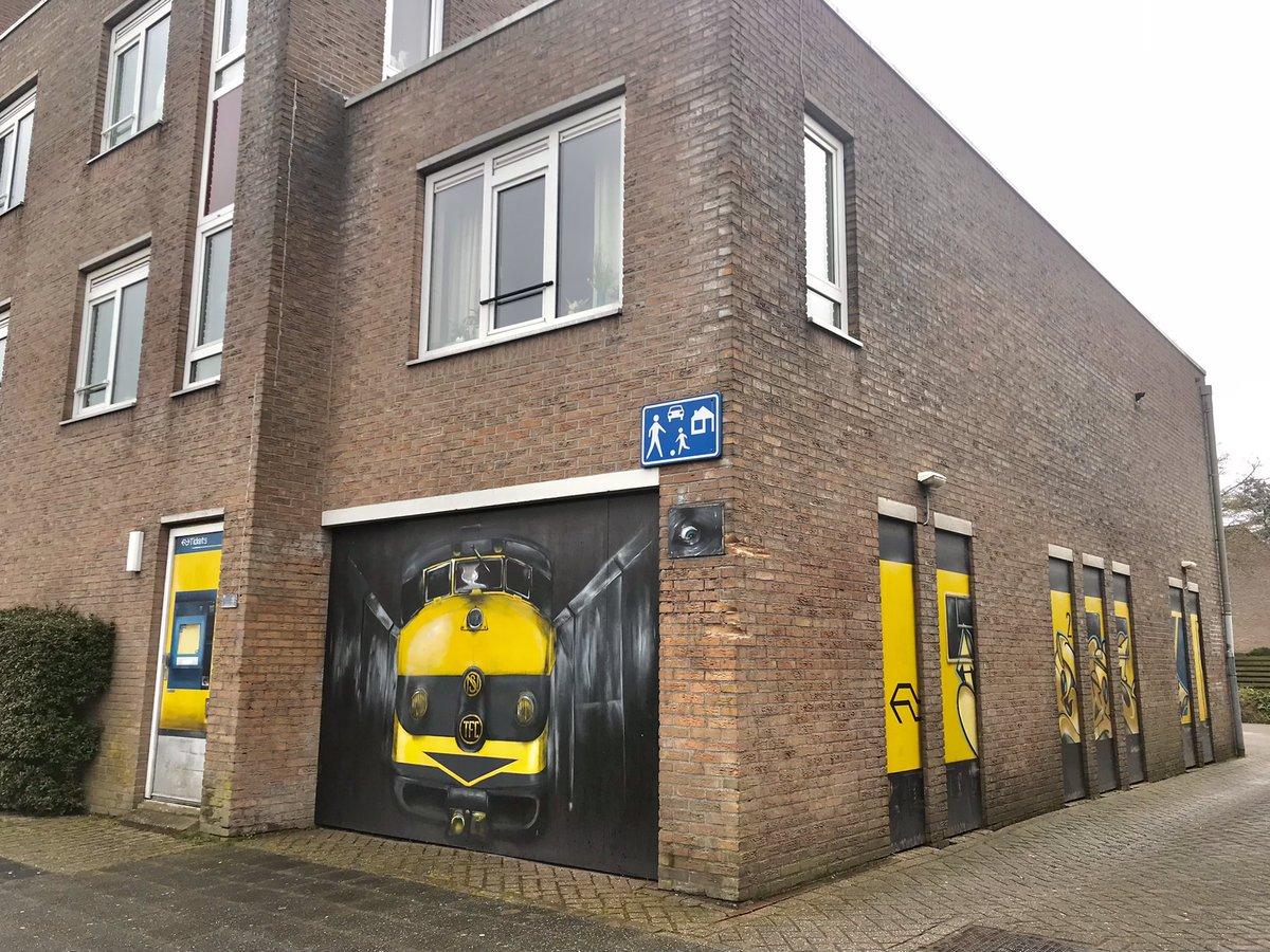 Rover Haarlem 🚃🚆🚌