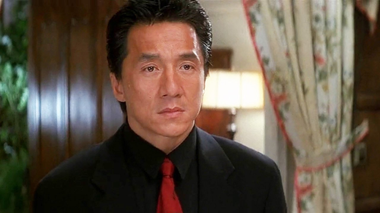 Happy 67th birthday to one of my favorite actors and people ever, Jackie Chan!