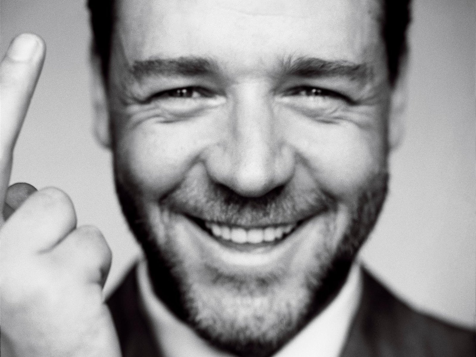 Happy birthday Russell Crowe