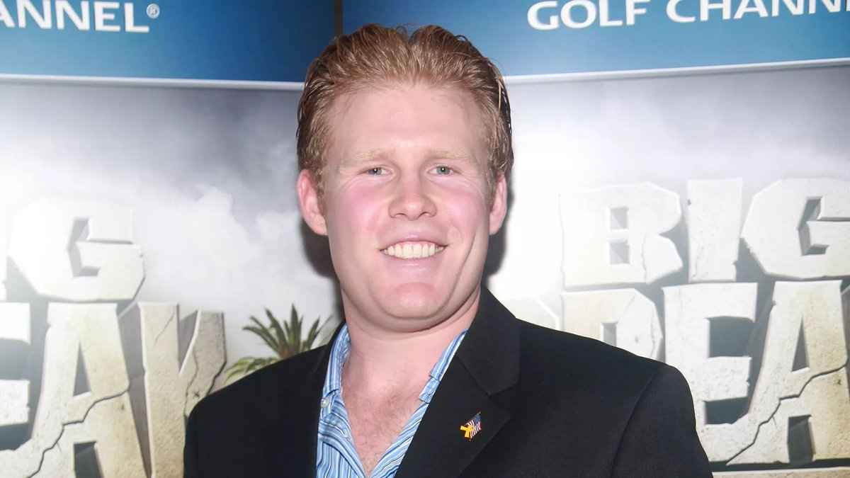 @Abn_RN's photo on Andrew Giuliani