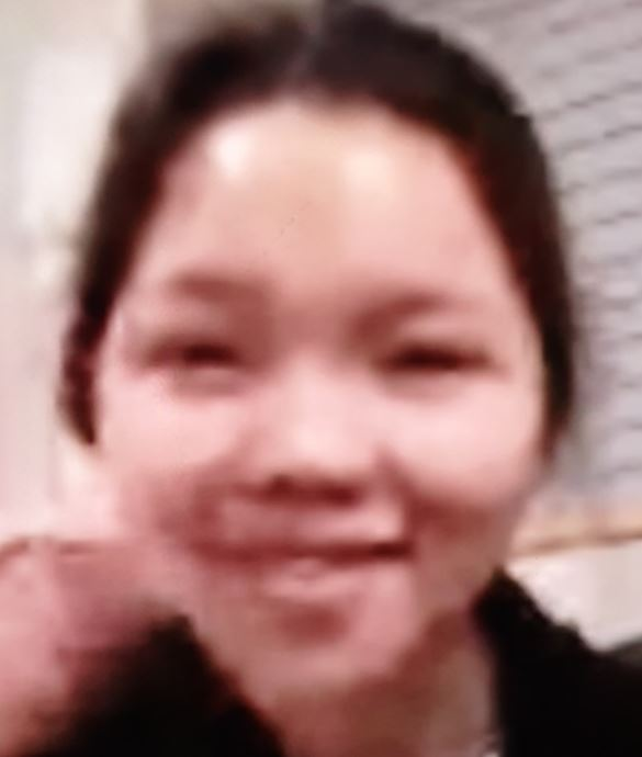 Have you seen 17-year-old Huong Vo? Shes been missing from Merseyside for five days. Huong was last seen in Huyton at 4.20 pm on Good Friday. She has a feather tattooed on her wrist. Police say theyre increasingly concerned, and anyone with information should ring 101.