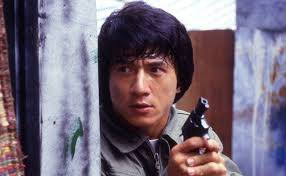 Happy 67th birthday to the living legend, Jackie Chan!