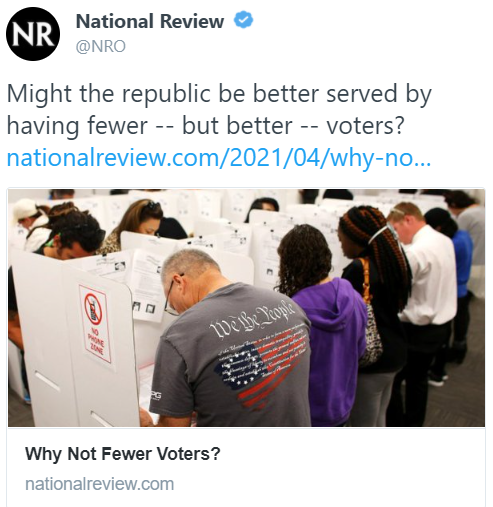 @scalzi's photo on National Review