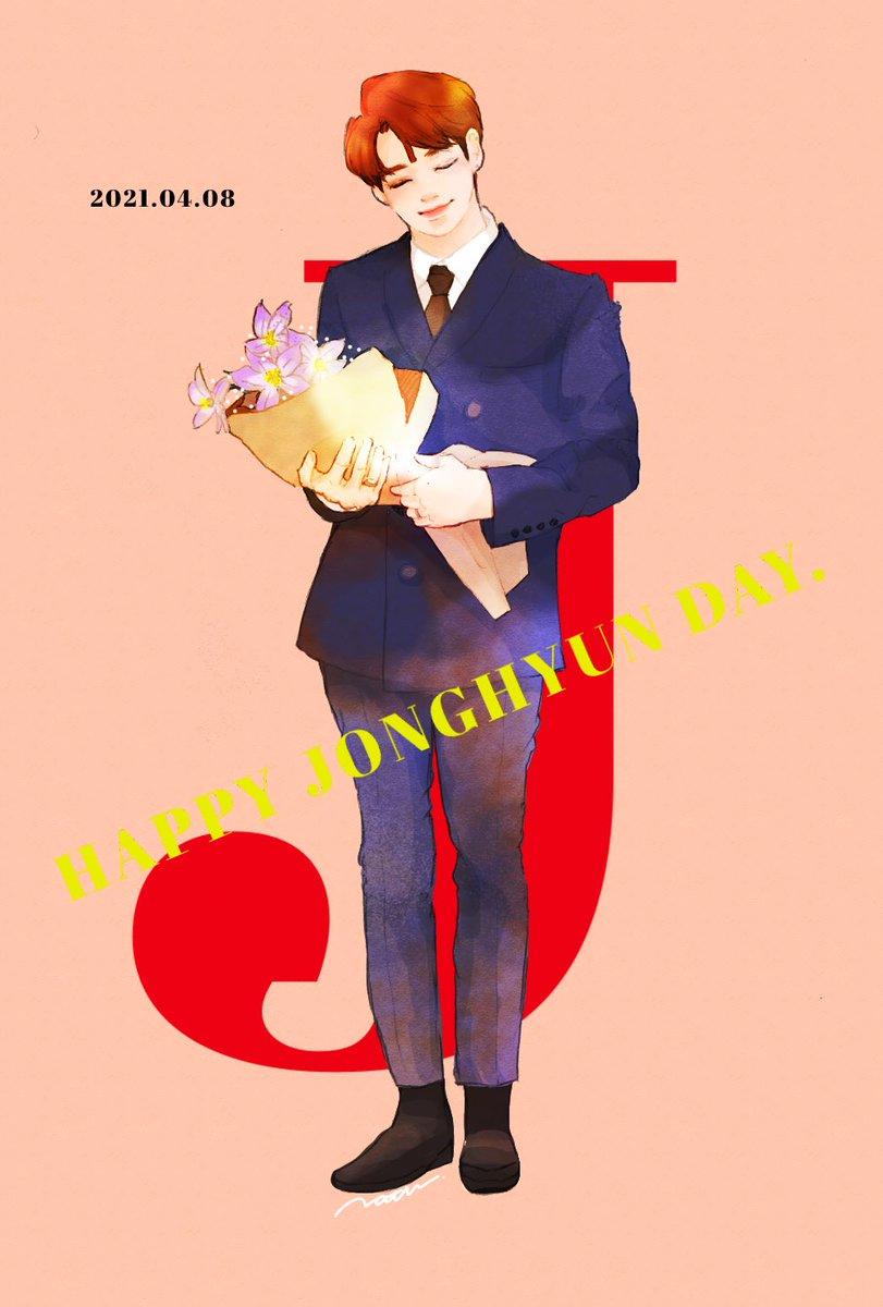 @NatuMarryyou's photo on jjong