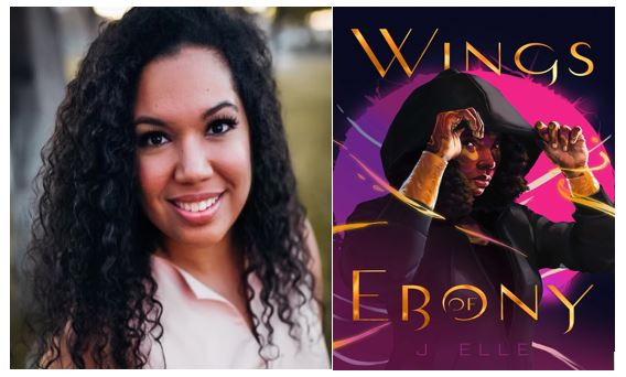 "test Twitter Media - It's time for another edition of ""For Teachers by Teachers"" J. Elle, author of the YA novel Wings of Ebony, talks to us about her journey from teaching to writing. #kidlit #yalit https://t.co/Lh39Eqr6St @AuthorJ_Elle @SimonBooks @simonteen https://t.co/0oglqbpPNZ"