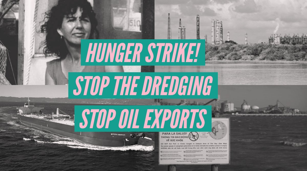 StopTheDredging - Twitter Search
