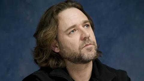 Hoy Russell Crowe celebra sus 57 primaveras. Happy Birthday Mr Gladiator: