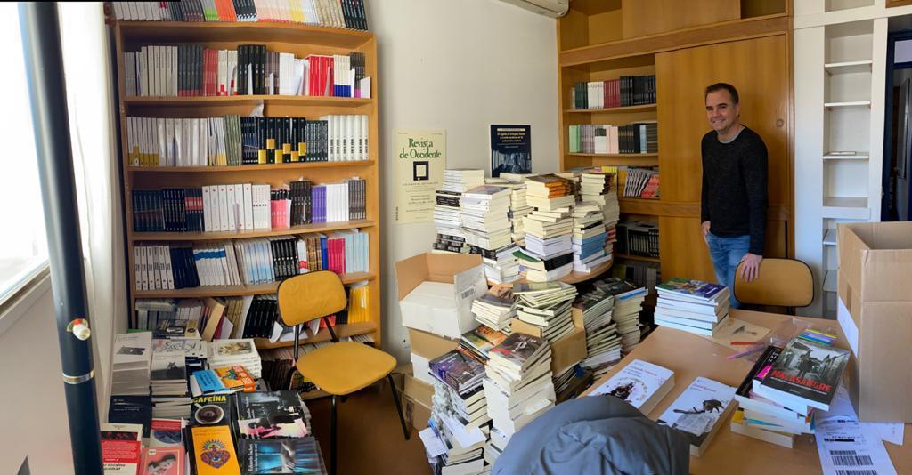 Pronto conoceremos a los finalistas del Premio de Novela de la IV Bienal Vargas Llosa @CVargasLlosa https://t.co/s6OKM8LHA5