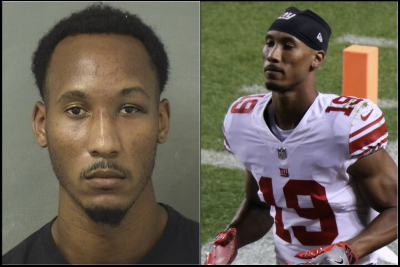 @BSO's photo on Travis Rudolph