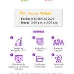 Image for the Tweet beginning: Conozca los beneficios para empresas