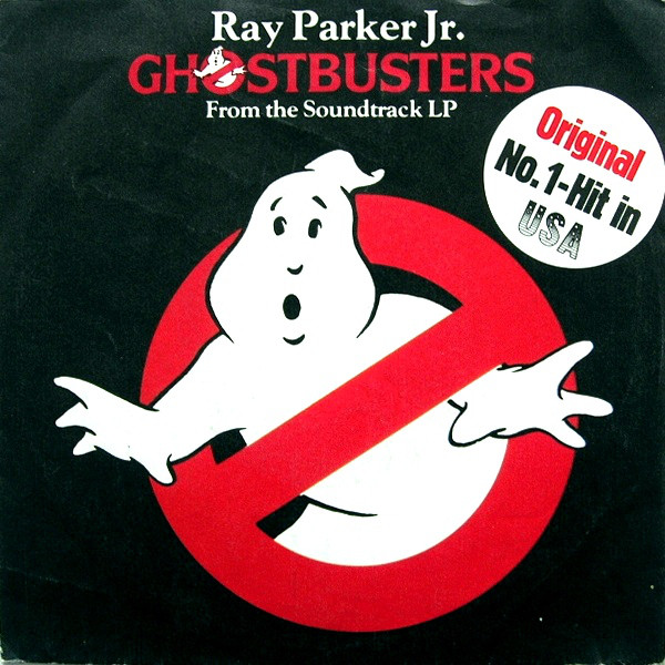 To celebrate the launch of the trailer for the long awaited sequel to #Ghostbusters entitled #Ghostbustersafterlife, here is our second #VinyloftheDay ( Play of the Day ) on the MyFirstRecord.co.uk jukebox