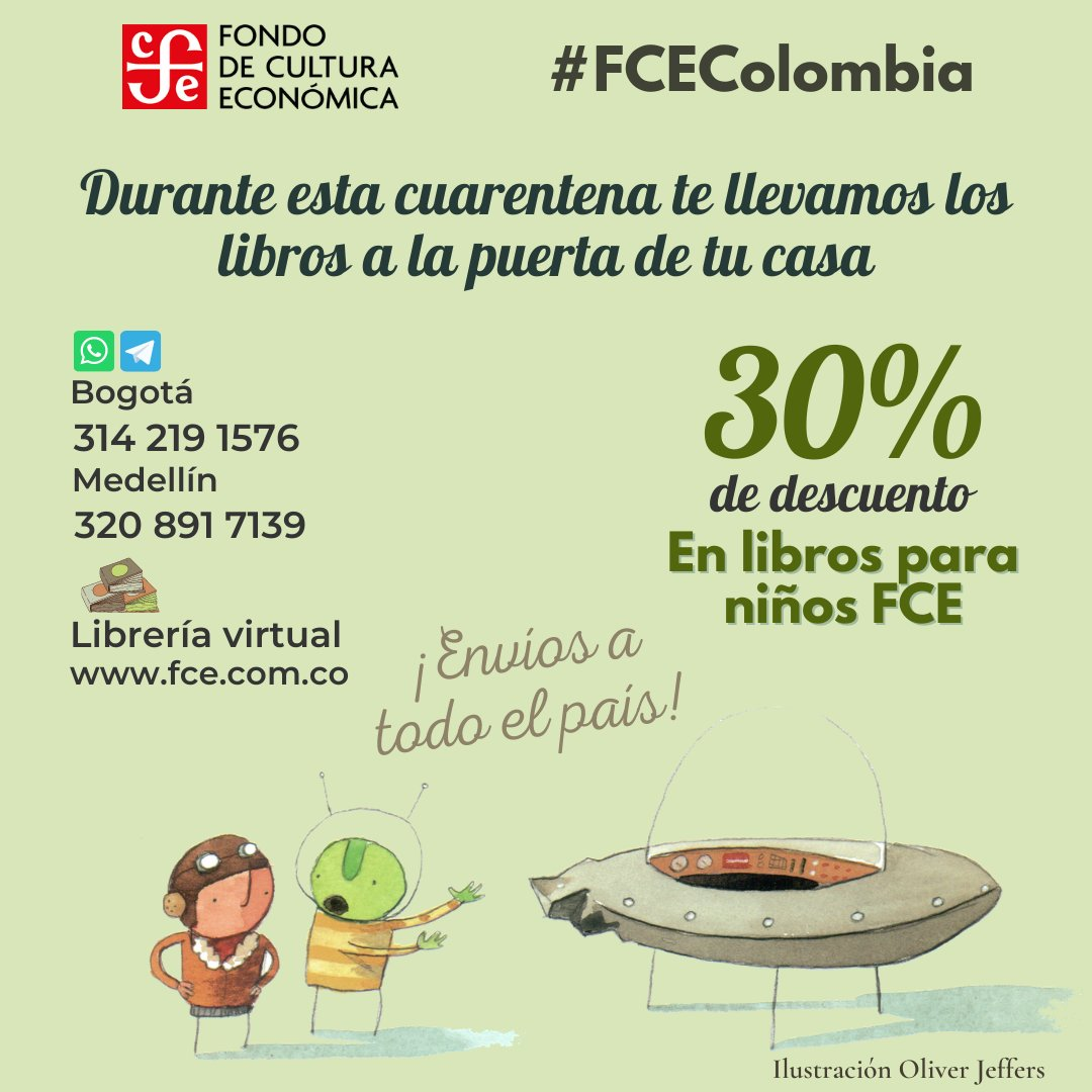 FCEColombia photo