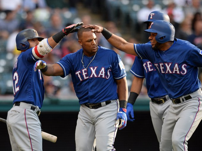 Happy Birthday to one of the great all-time 3B: Adrian Beltre  :