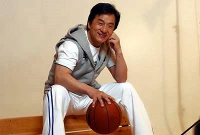 Happy birthday to the best to ever hit the scaffolding, Jackie Chan