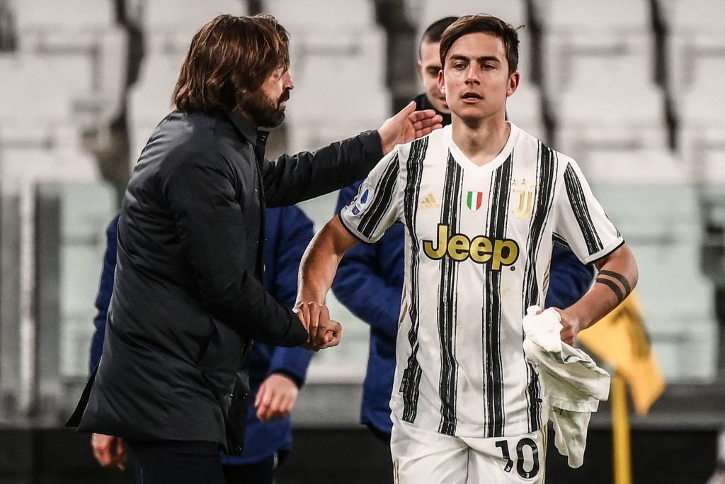 📊| Dybala on 99 goals for Juve..
