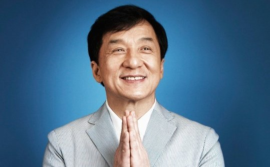 Happy 67th Birthday Jackie Chan , your movies have brought us so much joy.