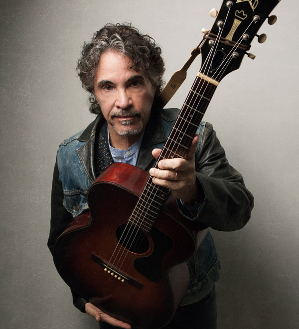 Happy Birthday John Oates