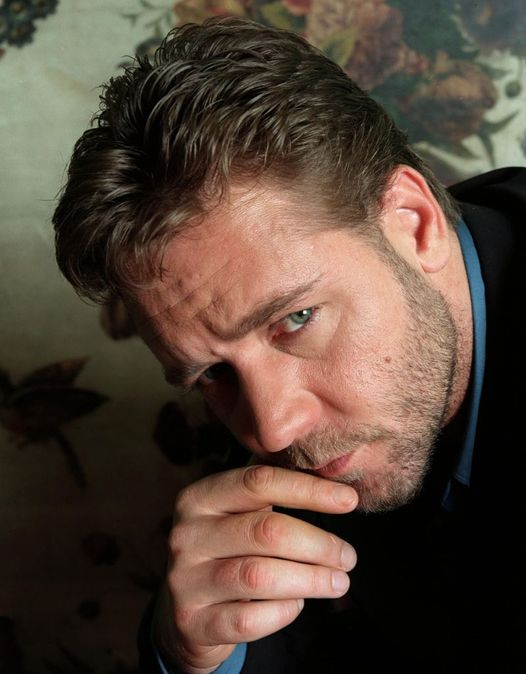 Happy Birthday to Russell Crowe who turns 57 today