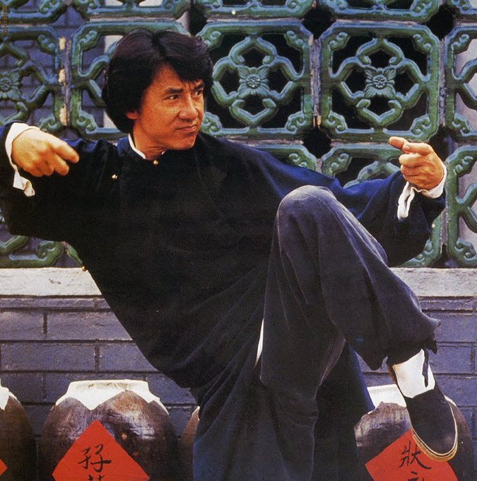 Happy Birthday Jackie Chan!!! Drunken Master 2 - Jackie Chan vs Ken Lo