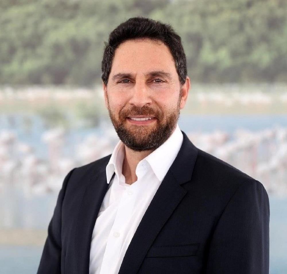 IHG Hotels & Resorts appoints Haitham Mattar as managing director in India, Middle East and Africa Photo