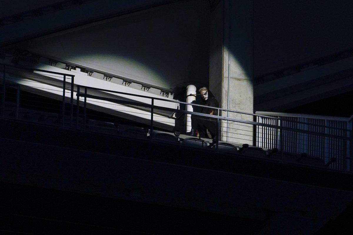 @AEW's photo on JD Drake