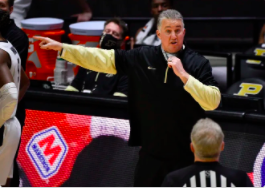 Weekly Word: #Purdue basketball's organizational strength tested, off-season expectations, recruiting and more https://t.co/9CIgJdor6D https://t.co/CBccqCyxkV