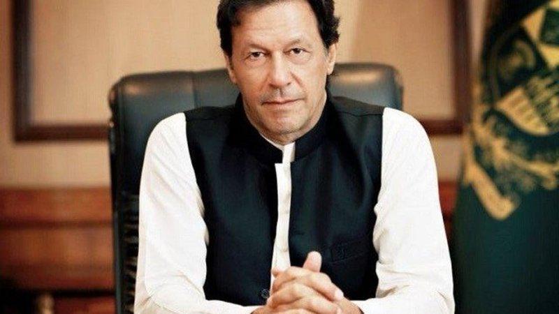 عمران خان ملابس النساء سبب ارتفاع معدل جرائم الاغتصاب في باكستان.