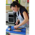 Image for the Tweet beginning: Our GCSE Food Preparation &