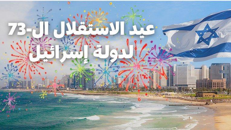 في عيد استقلالك موطني نُعلي الهامات علو السماء ! عيد استقلال سعيد  …