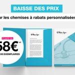 Image for the Tweet beginning: 📉 Baisse des Prix sur