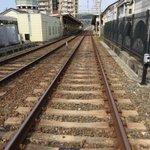 Image for the Tweet beginning: 今日は岡山駅から赤穂線経由で山科駅までやってきました。これから京阪バスに乗って天理教栄楽分教会まで行ってきます。