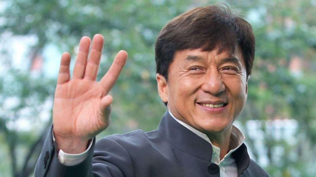 Happy birthday to the amazing Jackie Chan!!! Happy 67 !!!