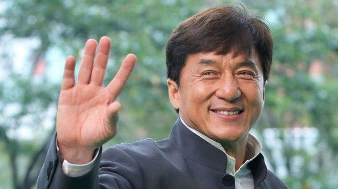 Happy birthday to the amazing Jackie Chan!!! Happy 67 !!!